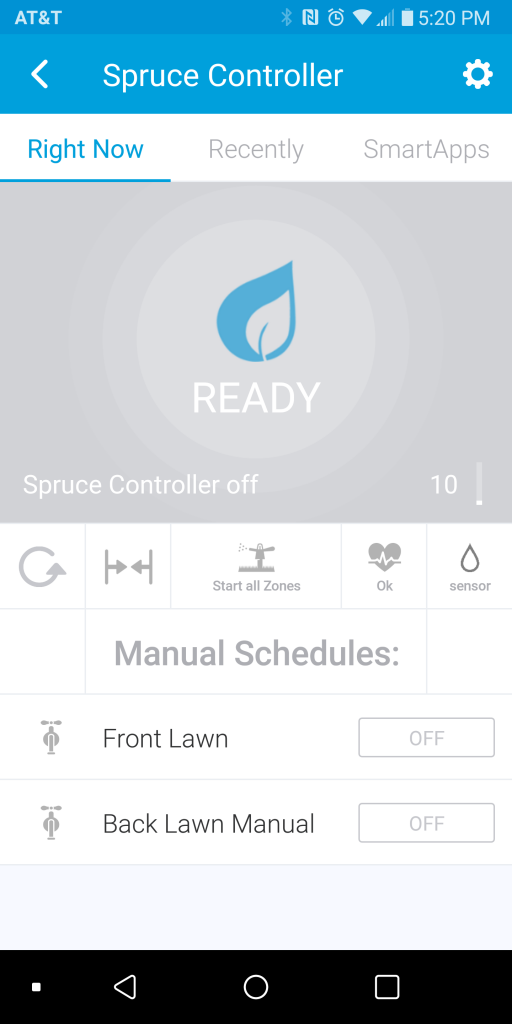Spruce Gen2 + SmartThings Connect - Spruce Support